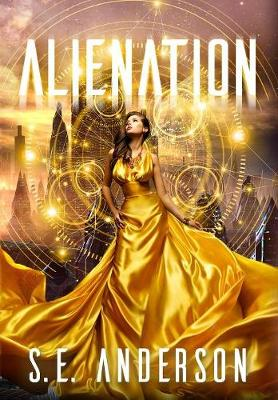 Alienation - Starstruck 2 (Hardback)