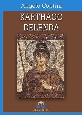 Karthago Delenda: Poesie - Muse 2 (Hardback)