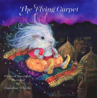 The Flying Carpet (Hardback)