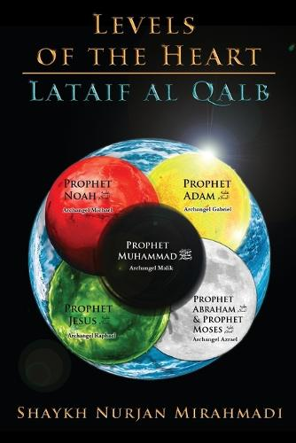 Levels of the Heart - Lataif al Qalb (Paperback)
