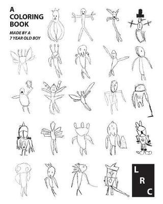 Coloring Book (Paperback)