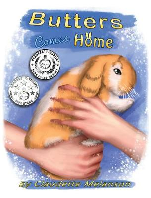 Butters Comes Home - Butters the Lop (Hardback)