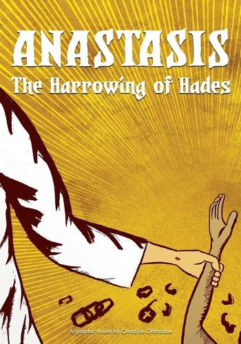 Anastasis: The Harrowing of Hades (Paperback)