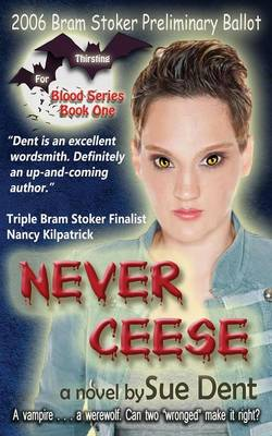 Never Ceese (Paperback)