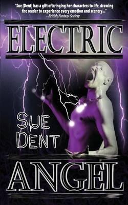 Electric Angel (Paperback)