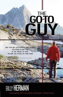 Go-To Guy (Paperback)