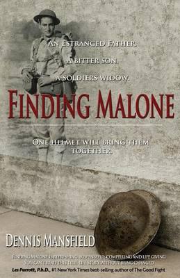 Finding Malone (Paperback)