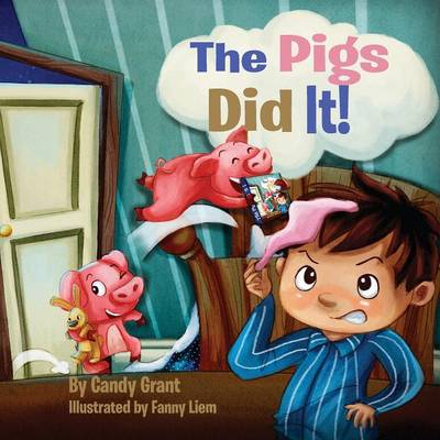 The Pigs Did It! (Paperback)