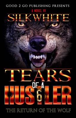Tears of a Hustler 6 (Paperback)
