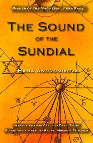 The Sound of the Sundial (Paperback)