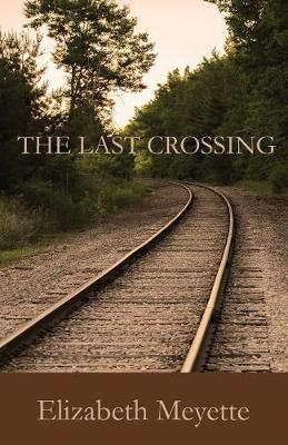 The Last Crossing - Finger Lakes Mysteries 3 (Paperback)