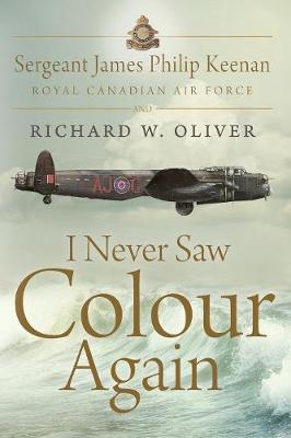 I Never Saw Colour Again (Paperback)
