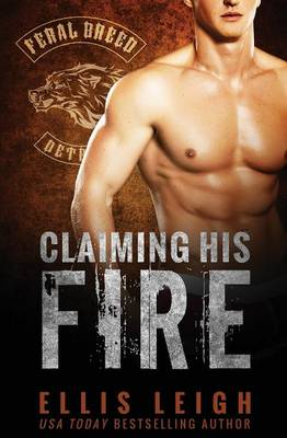 Claiming His Fire (Paperback)