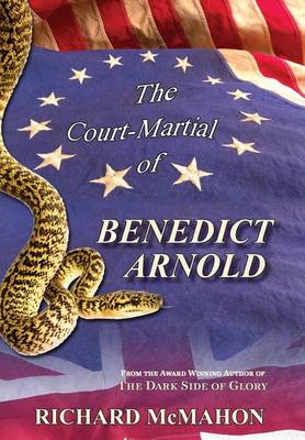 The Court-Martial of Benedict Arnold (Hardback)