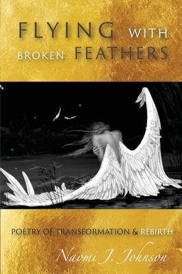 Flying with Broken Feathers (Paperback)