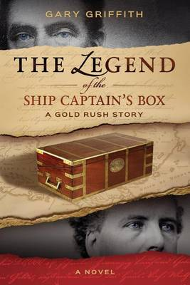 The Legend of the Ship Captain's Box (Paperback)