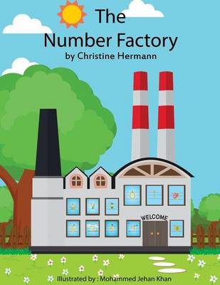 The Number Factory - Young Cbees 1 (Paperback)