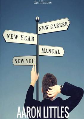 New Year, New Career, New You (Paperback)