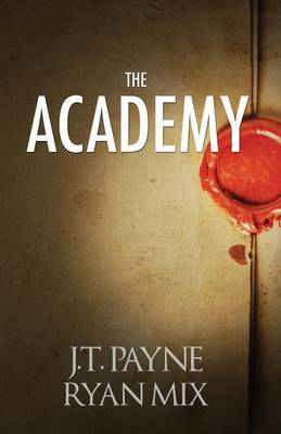 The Academy (Paperback)