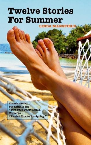Twelve Stories for Summer (Hardback)