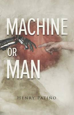Machine or Man (Paperback)