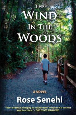 The Wind in the Woods (Paperback)