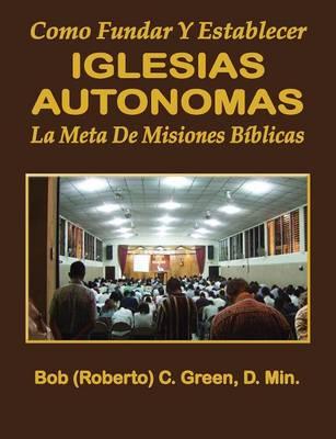 Iglesias Autonomas (Paperback)