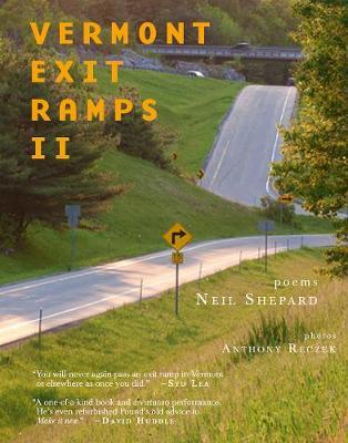 Vermont Exit Ramps II (Paperback)