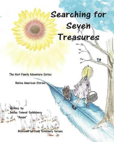 Searching for Seven Treasures: The Hart Family Adventures (Paperback)