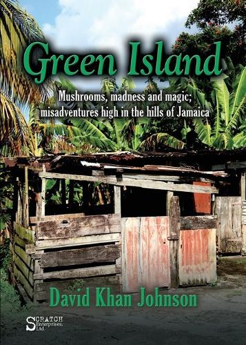 Green Island (Paperback)