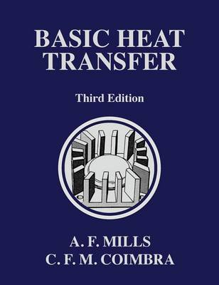 Basic Heat Transfer (Hardback)