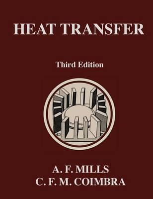 Heat Transfer: Third Edition (Hardback)