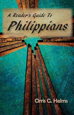 A Reader's Guide to Philippians (Paperback)