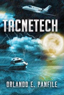 Tacnetech (Hardback)