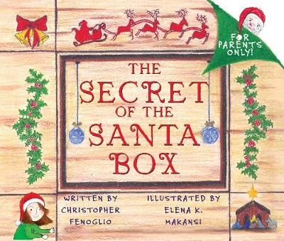 The Secret of the Santa Box (Hardback)