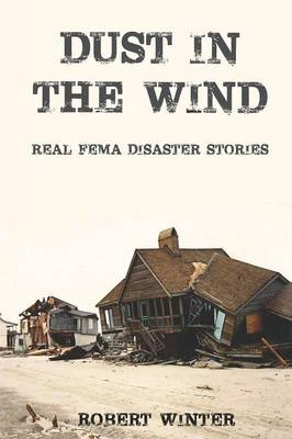Dust in the Wind: Real FEMA Disaster Stories (Paperback)
