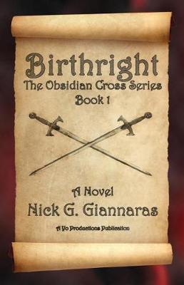 Birthright - Obsidian Cross 1 (Paperback)