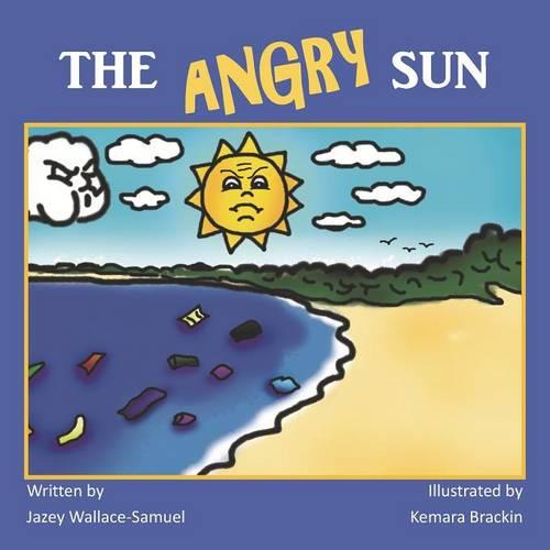 The Angry Sun (Paperback)