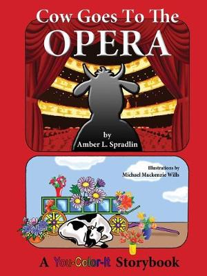Cow Goes to the Opera (Paperback)
