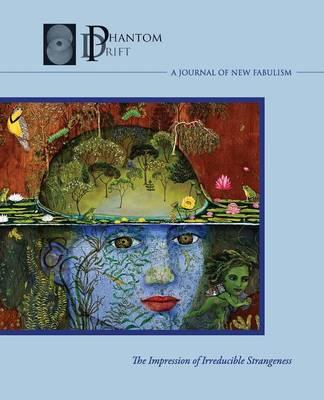Phantom Drift 6: The Impression of Irreducible Strangeness (Paperback)