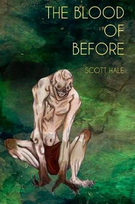 The Blood of Before - Bones of the Earth 1 (Paperback)