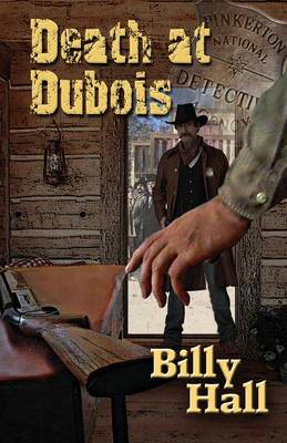 Death at DuBois (Paperback)