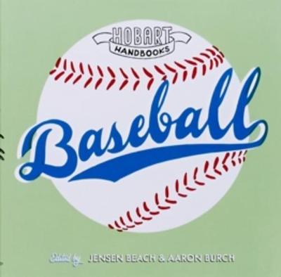 Baseball Handbook (Paperback)