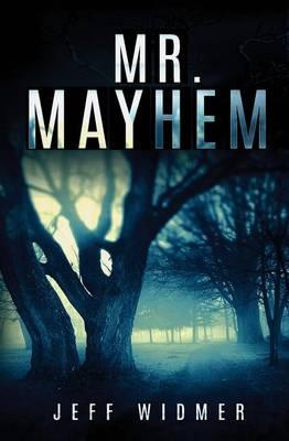 Mr. Mayhem: A Brinker Novel (Paperback)