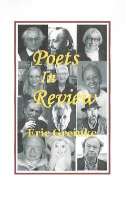 Poets in Review (Paperback)