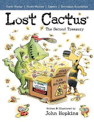 Lost Cactus: The Second Treasury (Paperback)
