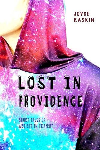 Lost in Providence (Paperback)