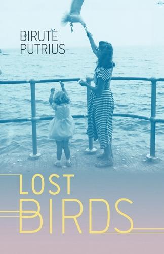 Lost Birds (Paperback)