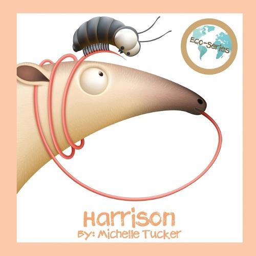 Harrison: A Star Studded Friendship - Eco 2 (Paperback)