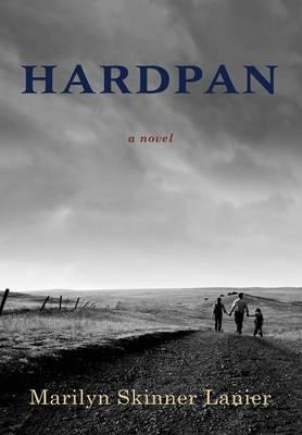 Hardpan (Hardback)